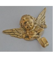 Cherub Single Key Hook