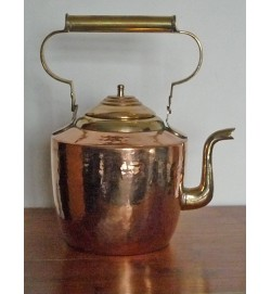 Kettle Copper