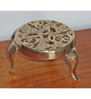 Trivet Ornate small