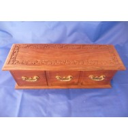 Box (OILS) Dumy Drawers