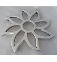 Trivet Flower
