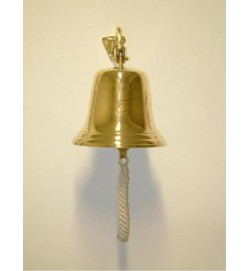 """Ships Bell (9"""")23cm (1317)"""