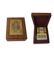 Single 'KINGS' Cards Box