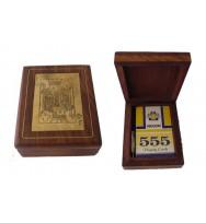 Single 'JACK' Cards box