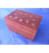 Ornate Cutwork B/I Box
