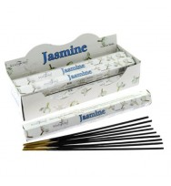 Jasmine Stamford Inc Hex 24Tubes in 4 boxes