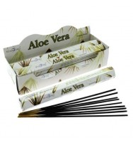 Aloe Vera Stamford Inc Hex 24Tubes in 4 boxes