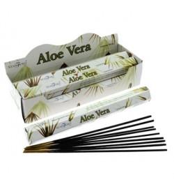 Aloe Vera Stamford Inc Hex 24Tubes in 4 boxes