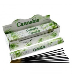 Cannabis Stamford Inc Hex 24Tubes in 4 boxes