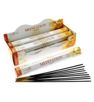 Meditation Stamford Aroma' Hex 24Tubes in 4 boxes