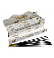 Vanilla Stamford Inc Hex 24Tubes in 4 boxes