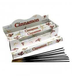 Cinnamon Stamford Inc Hex 24Tubes in 4 boxes