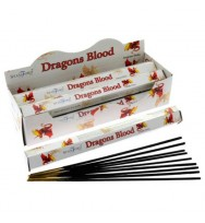 Dragon's Fire Stamford Inc Hex 24Tubes in 4 boxes