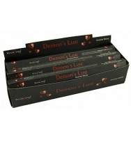 Demon's Lust Stamford Inc Hex 24Tubes in 4 boxes