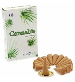Cannabis Stamford Cones 15s/12Pks