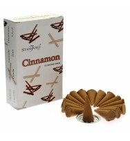 Cinnamon Stamford Cones 15s/12Pks