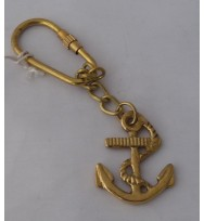 Key Ring Small Anchor