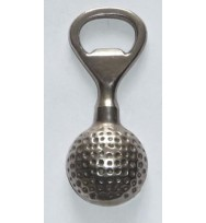 Bottle Opener Golf Ball S/A