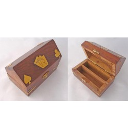 Card Box Roof Type