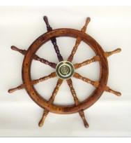 """Ships Wheel 30"""""""