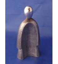 Figure Small Silver