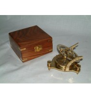 Sundial in W/Box (S)