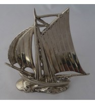 Ship Paper Weight Nickel