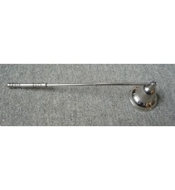 Candle Snuffer Large Bell Rimmed