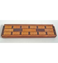 Cribbage board Set Small
