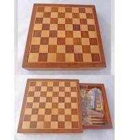 Chess/Backgammon Drw Mag