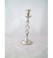 Candlestand Twisted Two Bars
