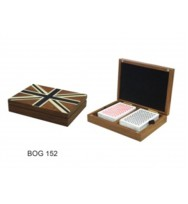 Union Jack Cards Box