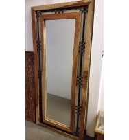 Long Mirror Jali 130x60