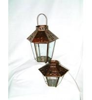 """Hexagonal Coachlamp style 5"""""""