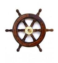 """Ships Wheel 12"""""""