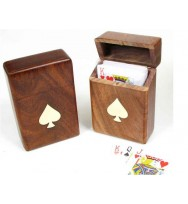 Single Card Box w/Flap