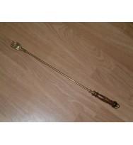 Back Scratcher wood handle