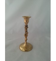 Candlestand with Rope