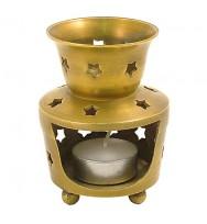 Oil Burner Large 'star' bowl