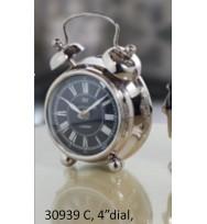 Bond Street Mantel 'Alarm' Clock