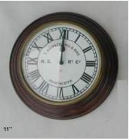Armstrong Clock