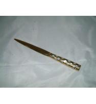 Paper Knife Diamond MOP