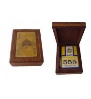 Single 'ACE' Cards Box