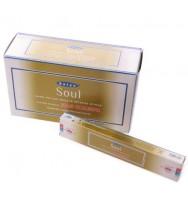 Satya Soul Inc 15gms - 12Pks