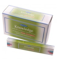 Satya Knowledge Inc 15gms - 12Pks