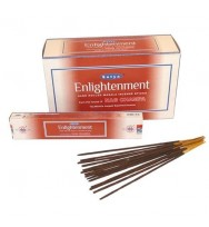 Satya Enlightenment Inc 15gms - 12Pks