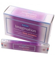 Satya Imagination Inc 15gms - 12Pks