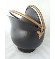 S/2 Coal Bucket Round