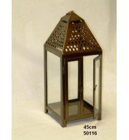 Lantern Sq Antique 2-door