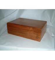 Box Plain with bevelled Edge